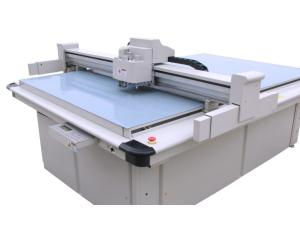 3D display sample maker cutting equipment