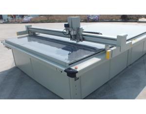 Packaging prepress sample maker cutter plotter