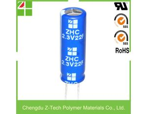 2.3V 30F supercapacitor battery
