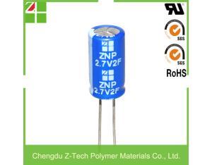super capacitor 2.7V 2F ultra capacitor supercapacitori e turbine eoliche