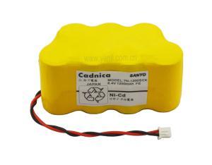 Battery for JMS SP-500 Syringe Pump