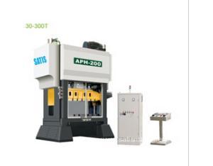 High Speed Lamination Press APH-80