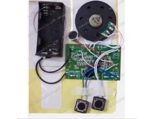 60s Recordable Sound Module, Recordable Module
