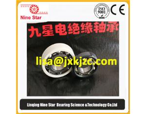 6317/C3VL0241  Insulated bearings for electric motors