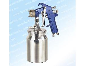 Excellent atomization spray gun 4001