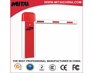 Anti-Collision Security Barrier Gate For Car Parking System