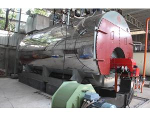 Biomass/Coal Fired Thermal Oil Heater for Sale