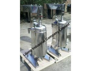 Oil Separator Tubular Centrifuge