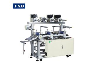Double side film LCD OCA laminating machine