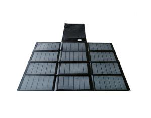 Hanergy 97w rohs mobile solar powered charger