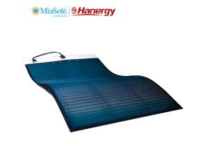 Hanergy MiaSole FLEX CIGS thin film solar panel