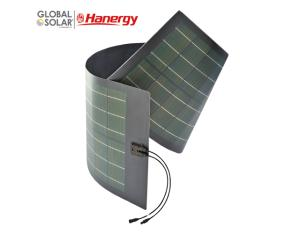 Hanergy Global Solar Power FLEX Series Key product features