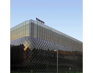 BIPV Building Integrated Photovoltaics