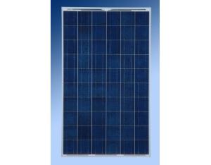 50-300W Poly crystalline solar module