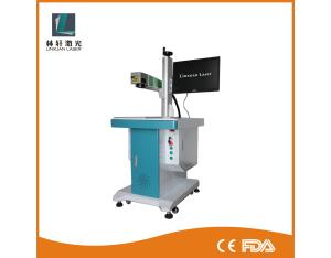 china high quality low price fiber laser marking machine
