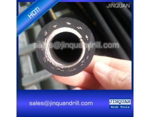 2015 Factory sales! steel wire Flexible rubber hose 30mm/32mm