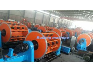 Cable Machine for Copper and Aluminum