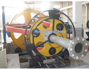 Laying-up Machine Calbe Machine