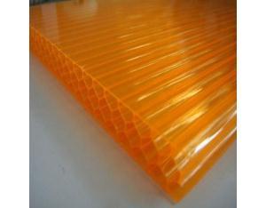 XINHAI honeycomb polycarbonate sheet