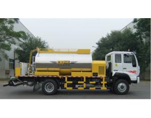 HGY5122GLQ automatic asphalt distributor