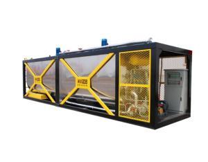 GYXL3515 asphalt rubber plant