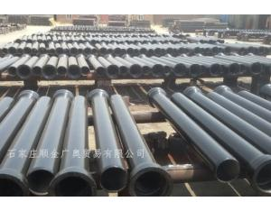 BS416/ BS437 Socket Cast Iron Soil Pipe