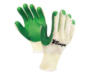 Laminated 7G/10G T/C Shell Safety Glove