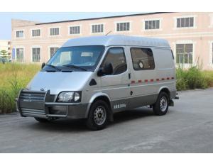 Armore Cash-in-transit Van (TBL5035XYCF5)