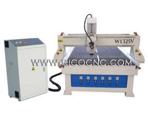 CNC Vacuum Table MDF Board Cutting CNC Router Machine W1325V