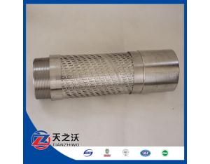 Pre-Packed Water Well Filter Screen