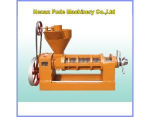 Screw oil press machine, palm oil press machine