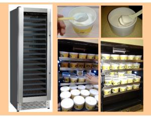 Automatic Commercial Yogurt Maker for Catering Equipment / Hand-Crafeted Yogurt