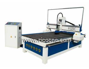 CNC Router Slatwall MFC MDF Panels Cutting Machine W1325VC