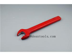 dean tools insulation single open end wrench 1000v from hebei