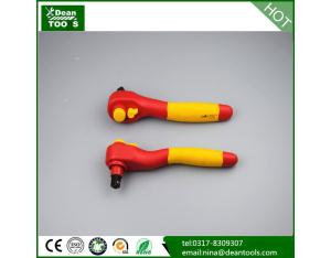 insulating ratchet wrench , electric power ratchet 1000V