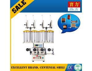 SRBX23-4 CNC Automatic Winding Machine