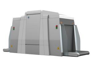 Express / Railway X-ray Inspection Equipment(UNX10080)