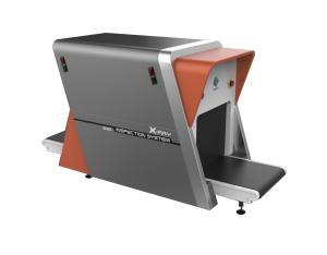 Aviation / Railway X-ray Inspection Equipment(UNX8065)