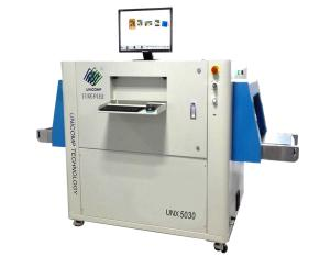 Small Venue X-ray Inspection Equipment