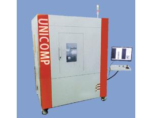 X-Ray Real Time Imaging Detection System (UNC130)