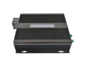 HTTP Multiplexed Outputs High Quality Catv EFDA 1550nm erbium-doped Fiber Optical Amplifiers OEM