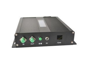 HTTP Multiplexed Outputs High Quality Catv EFDA 1550nm erbium-doped Fiber Optical Amplifiers OEM