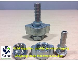 Ground Joint Quick Coupling/Hose Steam Coupling