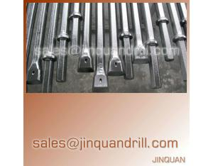 Integral Drill Rods for hot sale