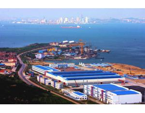 Qingdao Fabrication Field