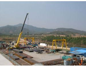 Huizhou Fabrication Field