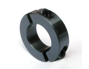 Shaft Collar-Double Split Inch