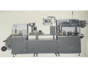 AL-AL/AL-PVC Blister Packing Machine