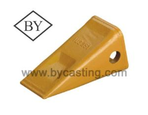 Part supplies Earth moving equipment Replacement parts Tooth 1U3351 for CAT J350