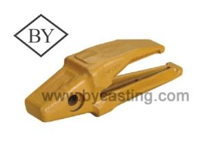 Ground engaging tools manufacturers /backhoe bucket teeth/3G8354 Weld On Adapter for CAT J350